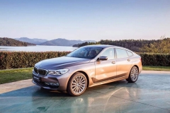 """富有""""韵味""""的四门GT轿车迎来换代,造型仍然优雅!"""