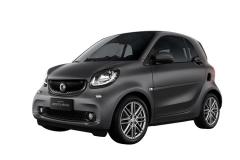 smart fortwo新车型上市 售14.6888万起