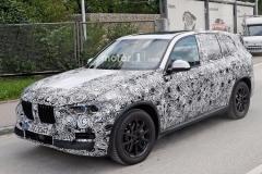 宝马X5即将大改 预计2018推出第四代车型