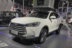 江淮瑞风S7运动版上市 售9.98万元起