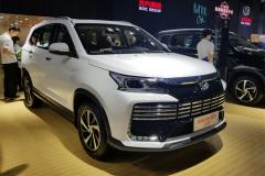 2017广州车展:幻速S7 2.0T运动版亮相