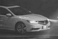 广汽Acura:TLX-L加长后不会降低操控性
