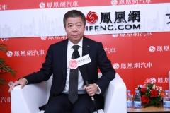 何晓庆:奇瑞3W+市场战略集结全球智慧
