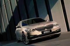魏岚德:全新BMW 5系插电式混合动力代表中国新能源车最高水平