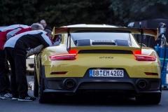 风险太高!车手拒开保时捷911 GT2 RS刷纽北纪录