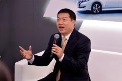 洪浩:及新车会让消费者越来越信任我们