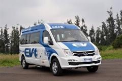 英国政府为何给这款中国纯电动客车发补贴?