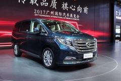 """传祺GM8即将上市 能否成为中国的""""埃尔法""""?"""