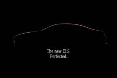 奔驰AMG CLS 53确认亮相底特律车展
