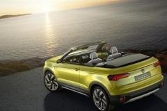 POLO也要跨界SUV   T-Cross车型或明年亮相