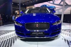 捷豹XEL本月15日正式上市 进口/国产同堂销售