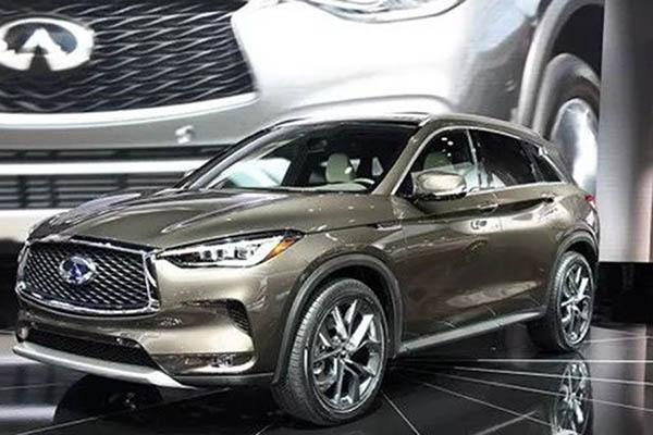 洛杉矶车展上这些新车将在2018年进入中国市场