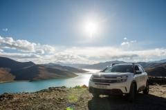 销量节节攀升 SUV天逸引领东风雪铁龙强势回归