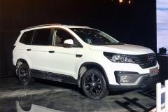 比速T5 8AT车型上市 售9.39-10.49万