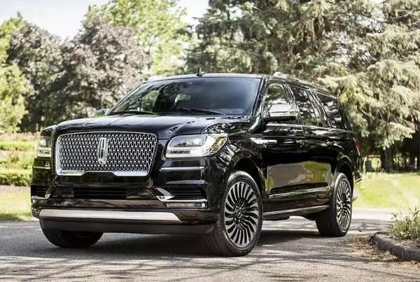 喜欢美系肌肉车?盘点2018年六个美系品牌将有哪些全新SUV