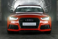 Audi Sport老板确认 RS阵线2020年电子化