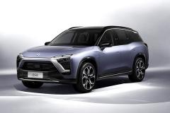 桑之未:蔚来ES8是汽车还是IT产品?