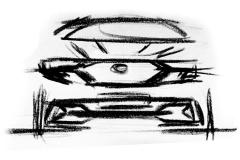 曝斯威全新SUV设计图 或明年下半年上市