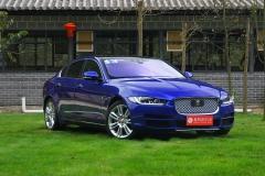 全新捷豹XEL上市28.88万元起售 跟着陈伟霆看看这车怎么好