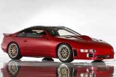 日产跑车只有GT-R?你忘了极速超400的Z