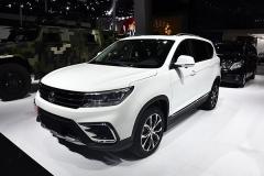 T动力+大空间 求性价比选这三款10万级别自主SUV没毛病