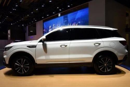 仅卖7万元的超值SUV!车友表示:不用看了,就它了!