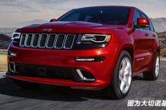 Jeep大7座SUV将搭载2.0T发动机 动力超宝马X5