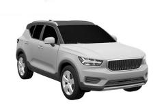 """沃尔沃""""小""""SUV先进口后国产 预计25万元起售"""