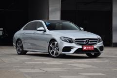 新款奔驰E级正式上市 售42.28-62.98万