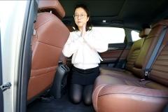 LADY咔咔(41)史上最大空间SUV怎么玩