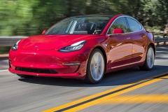 特斯拉Model 3交付再跳票,蔚来有望逆袭
