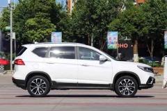 最适合家用的国产SUV 有面子价格还不贵