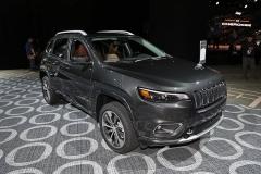 新车图解:新款Jeep自由光 回归型男本色