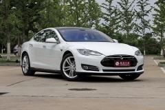 特斯拉召回部分Model S 气囊存安全隐患