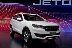 奇瑞发布全新子品牌捷途 首款车型6月上市