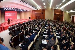 突出高质量发展 东风2018年目标450万辆