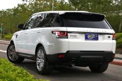 越野之王LAND ROVER Range Rover Sport 3.0 SCV6