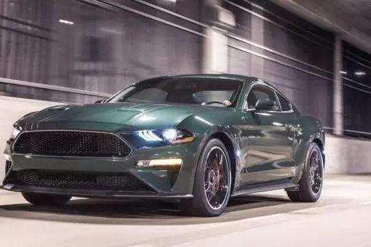 向经典致敬,搭载V8发动机的传奇跑车重生!