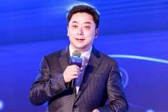 2017中国汽车盛典年度营销人物:俞经民