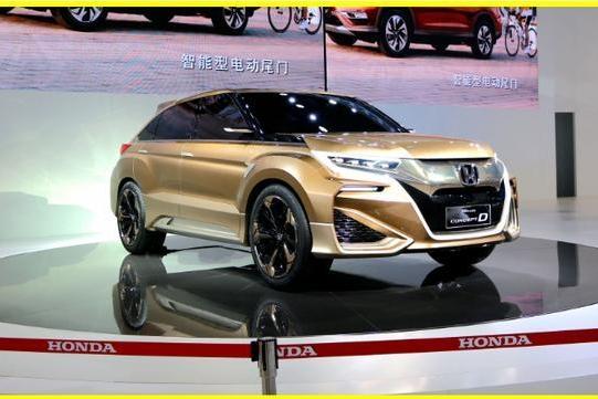 本田7座SUV,全时四驱售22万,别说汉兰达,连途昂都紧张了!