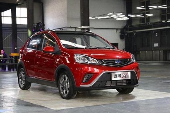 这10款SUV颜值高性价比突出,6万就能买中高配,月薪3、4千随便买!