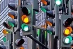 在这些情况下闯红灯不扣分也不罚款