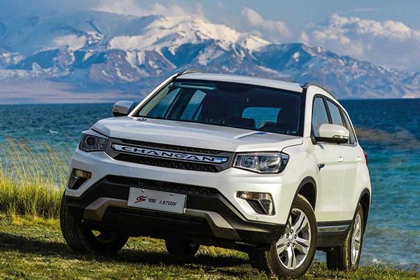 15万以内小排量T动力自主SUV推荐 买这几款车就对了!