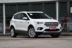 福特汽车公司1月份在华销售近76000辆