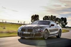 宝马M将推全新概念车 日内瓦车展亮相
