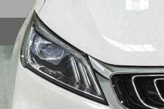 吉利全新A级轿车神似沃尔沃S60 仅7万起售