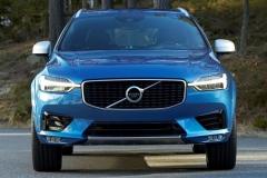 沃尔沃XC50或2020年亮相 定位双门轿跑SUV