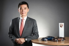 保时捷中国管理团队战略升级 任命新高管