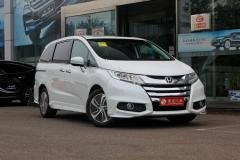 Honda中国发布2018年2月终端汽车销量