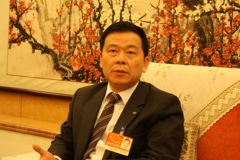 广汽集团党委书记、董事长曾庆洪简介